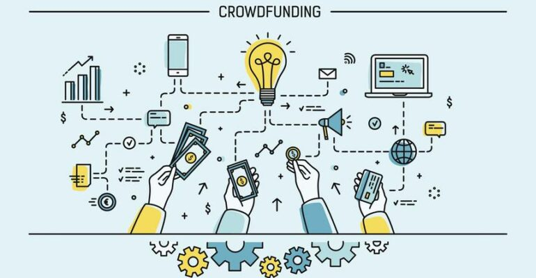 Crowdfunding a start-up: The benefits and drawbacks